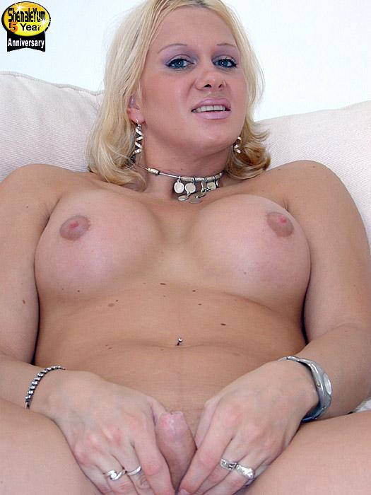 Transgendered body shaper